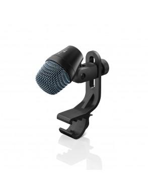 Sennheiser® Micrófono Ambiental e 912 BK Vocal Instrumentos