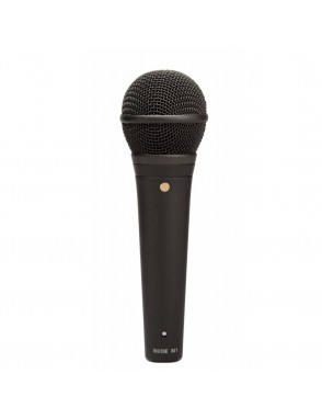 RØDE® Micrófono Dinámico M1