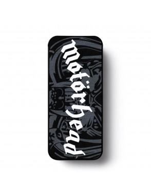 Dunlop® Uñetas MHPT03 LOGO ,73 mm Caja/Portauñetas: 6 Unidades