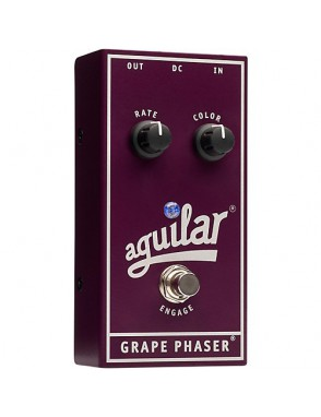 Aguilar® Grape Phaser® Phase