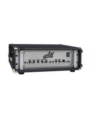 Aguilar® Case Rack Amplificador Para DB751 Classic Black