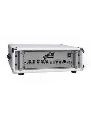 Aguilar® Case Rack Amplificador Para DB751 White Hot