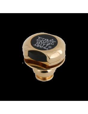 ERNIE BALL® Strap Locks 4602 Super Locks Gold