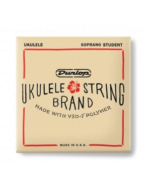 Dunlop® Cuerdas Ukelele DUQ201 Soprano