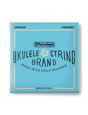 Dunlop® Cuerdas Ukelele DUQ302 Concierto