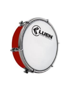 "Luen® Tamborin 6"" 6 Afinadores Varios Colores"