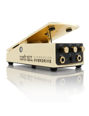 ERNIE BALL® Pedal Efectos 6183 OVERDRIVE EXPRESSION