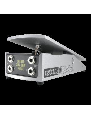 ERNIE BALL® Pedal Efectos 6167 VOLUMEN 25K Stereo