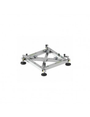 Weinas® Truss on Stage Codo Bisagra TST004 Aluminio Spigot