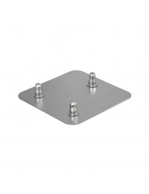 Weinas® Truss on Stage Base Cuadrado 013 50x50 Aluminio Spigot P/30x30