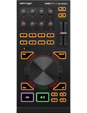 Behringer® Controlador MIDI CMD PL-1