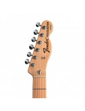 Fender® Guitarra Eléctrica CLASSIC SERIES '72 TELECASTER® THINLINE Con Funda