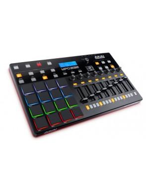 AKAI® Pro Controlador MIDI MPD232  16 Pads
