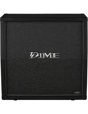 DEAN GUITARS® Gabinete Guitarra DIME D412SL Angulada 300W