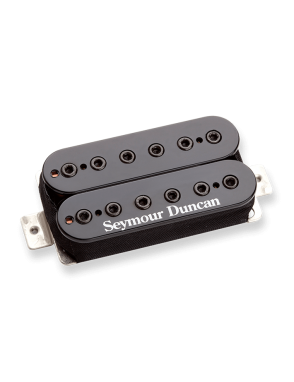 Seymour Duncan® Cápsulas Guitarra Eléctrica SH-10N FULL SHRED™ Neck Humbucker
