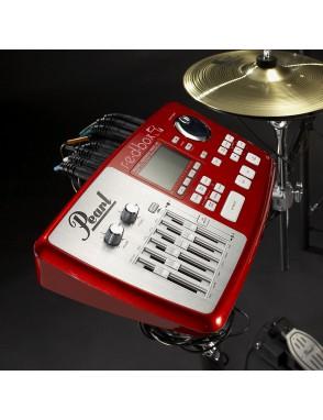 Pearl® Batería Electroacústica EPROLIVE 31 Jet Black