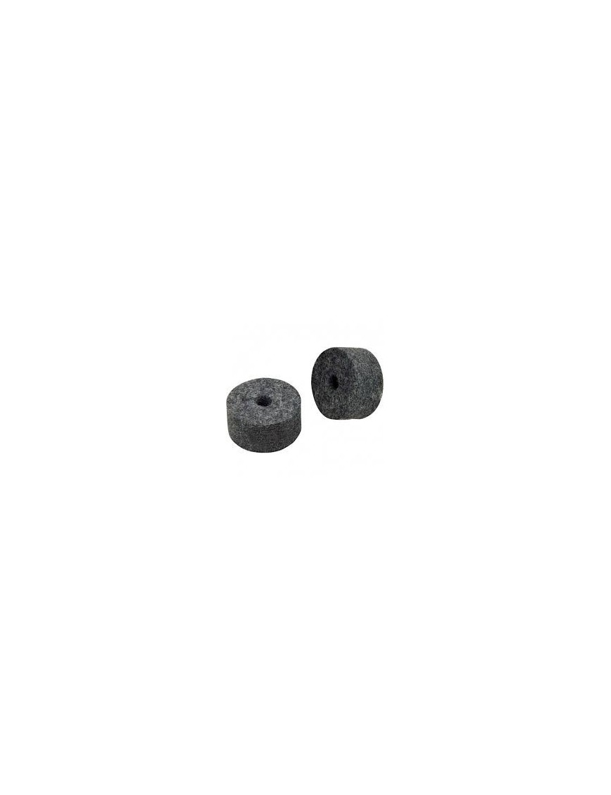 Pearl® Fieltro Platillo FLW-001-2 Setx2