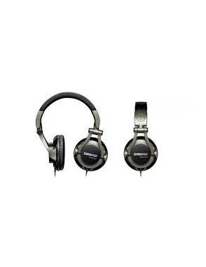 Shure® Audífono DJ SRH550DJ