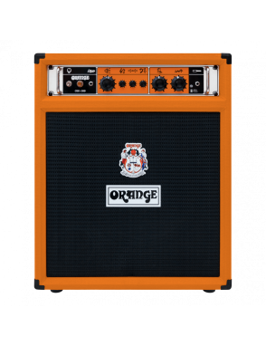 ORANGE™ Amplificador Bajo Combo OB1-300 300W