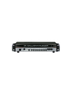 GK GALLIEN-KRUEGER Amplificador Bajo Cabezal 400RB-IV 280W