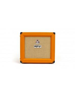 ORANGE™ Amplificador Bajo Combo CRUSH BASS 25W