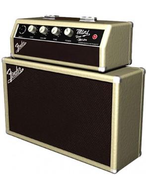 Fender® Mini Amplificador MINI TONEMASTER®