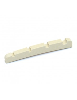 Fender® Genuine Parts Nut Cejuela Bajo PRECISION BASS® PRE-SLOTTED