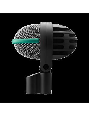 AKG® Microfono Dinamico p/Bombo D112 MKII