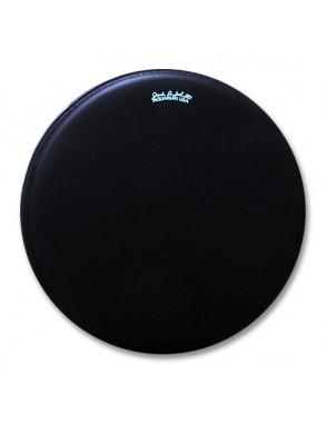 """Aquarian Drumheads® Parche Tom 8"""" JD-8 Jack DeJohnette™ Textura Negro"""