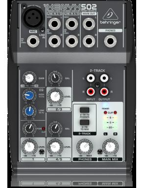 Behringer® Preamplificador Phono PP400 Tornamesa