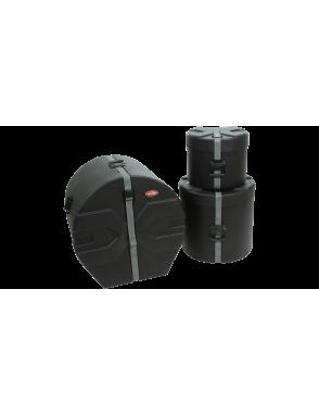 """SKB® Case Resina Batería Batería 1SKB-DRP2 9x12""""/16x16""""/22x18"""""""
