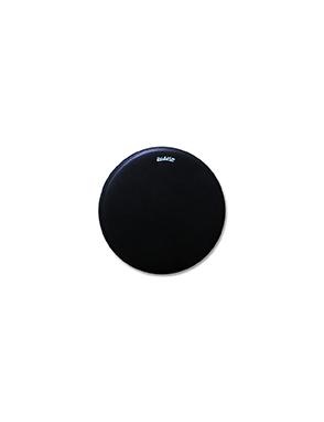 """Aquarian Drumheads® Parche Tom 15"""" JD-15 Jack DeJohnette™ Textura Negro"""