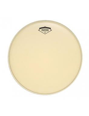 "Aquarian Drumheads® Parche Tom 10"" MODII-10 MODERN VINTAGE II™ Cream"