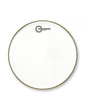 "Aquarian Drumheads® Parche Tom 10"" S2-10 SUPER 2™ Clear"