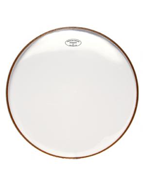 "Aquarian Drumheads® Parche Bordonero 13"" VCC-SN13 American Vintage™ Clear Snare Resonante"