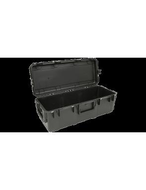 SKB® Case Resina Utilitario 3I-4213-12BE Con Ruedas