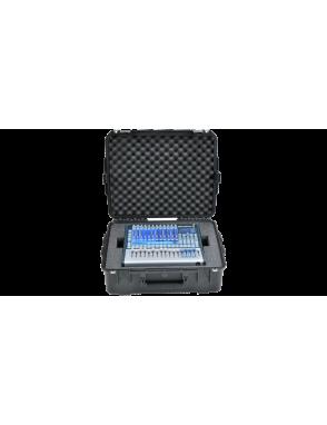 SKB® Case Resina Audio Mixer 3i2217 Para PreSonus Studiolive 16.0.2