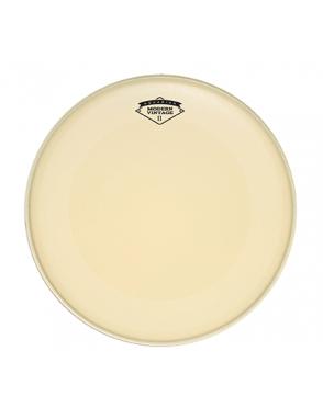 "Aquarian Drumheads® Parche Bombo 20"" MDV-20 MODERN VINTAGE II™ Super Kick™ Cream"