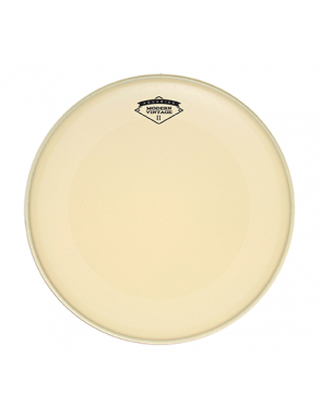 "Aquarian Drumheads® Parche Bombo 22"" MDV-22 MODERN VINTAGE II™ Super Kick™ Cream"