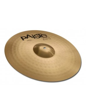 "Paiste® Platillos 201 Crash 14"" C-14"