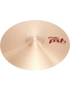 "Paiste® Platillo Crash Thin 14"" PST 7"