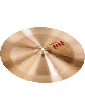 "Paiste® Platillo China 14"" PST 7"
