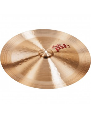 "Paiste® Platillo China 18"" PST 7"