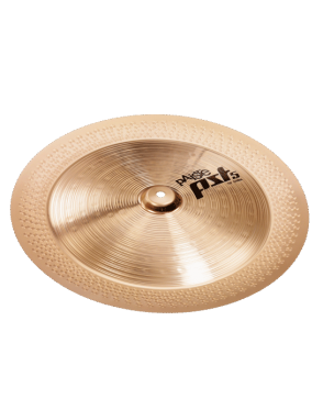 "Paiste® Platillo China 18"" PST 5"