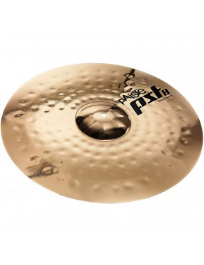"Paiste® Platillo Crash  Rock 17"" PST 8 Reflector"