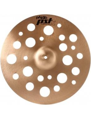 "Paiste® Platillos Swiss Thin Crash 14"" PSTX STC-14"