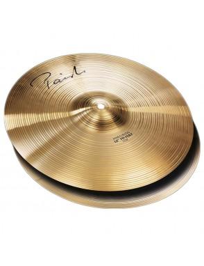 """Paiste® Platillos Hi-Hat 14"""" Signature Precision  Set: Par"""