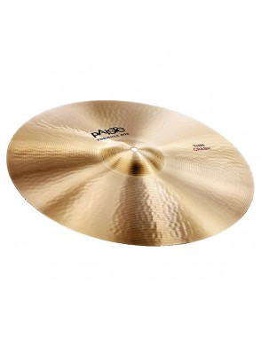 "Paiste® Platillo Crash Thin 20"" Formula 602 Classic Sounds"