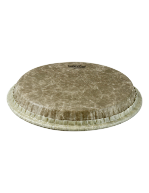 """REMO® Parche Conga 11.06"""" Tucked Fiberskyn®"""