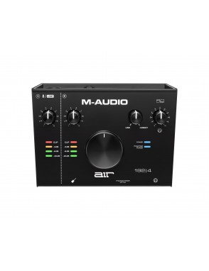 Interfaz Audio PreSonus® Audiobox USB 96 2X2
